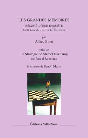 joueurs d échec duchamp